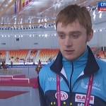 Денис Кузин