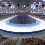 Олимпийский овал Сочи