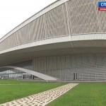 Стадион Адлер-Арена в Сочи
